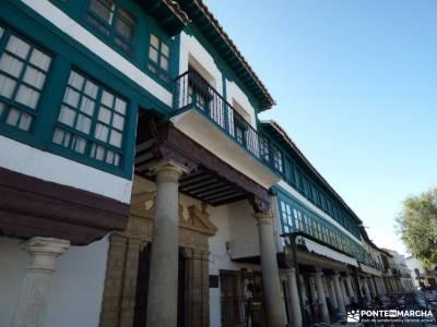 Motilla del Azuer-Corral de Almagro;peneda geres puerto de canencia collados de la sagra torrelaguna
